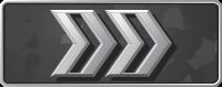 Sumo Gümüş 4 Rütbesi