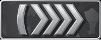 Sumo Gümüş 5 Rütbesi