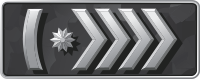 Sumo Usta Gümüş Rütbesi